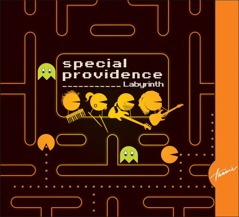 Special Providence Labyrinth